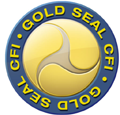 Gold Seal Flying Instructor